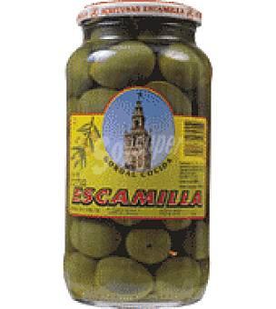 Escamilla Aceituna Gordal 600 g