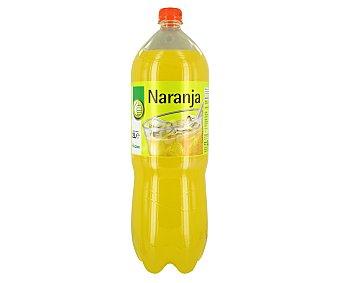 PRODUCTO ECONÓMICO Refresco de naranja Botella de 2 litros