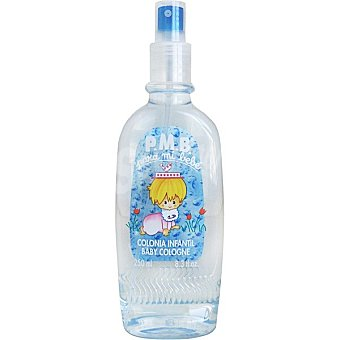P.M.B. para mi bebé colonia de bebé Azul  spray 250 ml