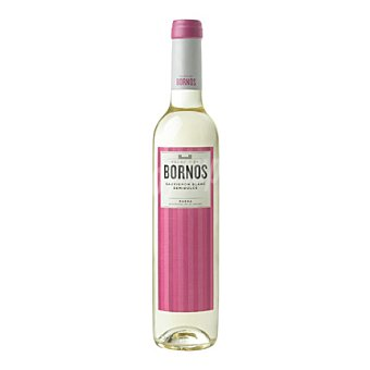 Bornos Vino Blanco Sauvignon Dulce Botellín 50 cl