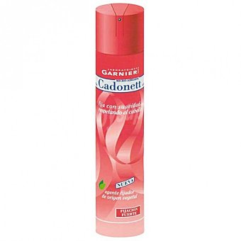 Cadonett Laca fijacion fuerte Spray 400 ml