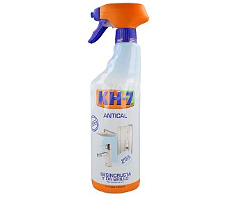 KH-7 Limpiador antical higiene total envase 750 ml Envase 750 ml