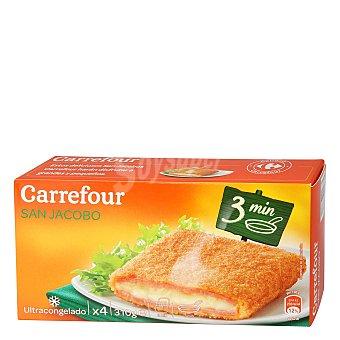 Carrefour San Jacobos 310 g