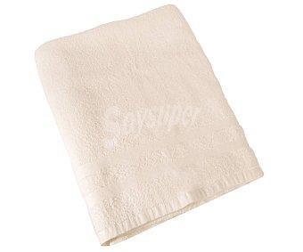 Actuel Toalla de baño color blanco 100% algodón, /m² de densidad, 100x150cm. actuel 360 g