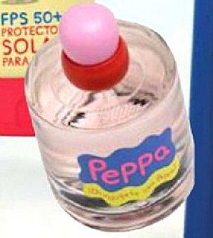 PEPPA PIG COLONIA INFANTIL BOTELLA 75 cc
