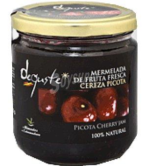 Deguste Mermelada de cereza 370 g