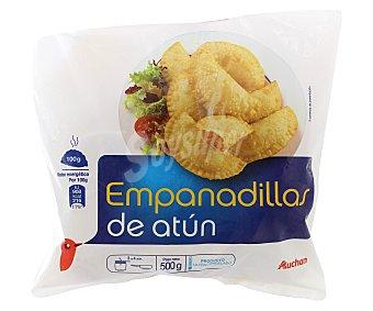 Auchan Empanadillas de Atún 500 Gramos
