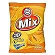 Mix de 3D's, cheetos y doritos Bolsa 105 g Matutano
