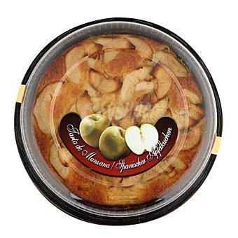Tarta de manzana Bandeja de 400 g