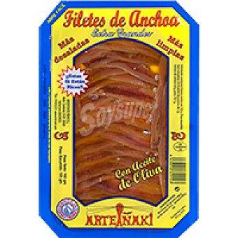 ARTEIÑAKI Anchoa Bandeja 125 g