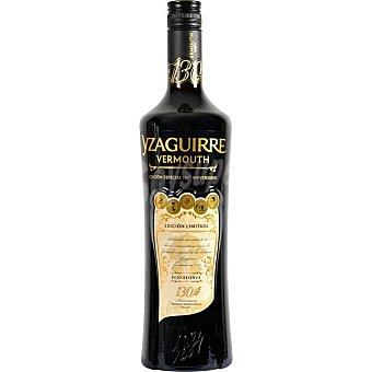 Yzaguirre Edición Limitada 130 Aniversario vermouth rojo reserva Botella 1 l