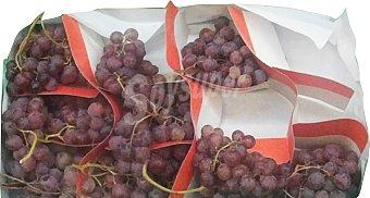 Uva negra con semillas 250 g