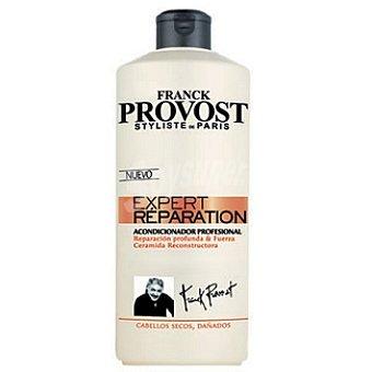 Franck Provost Acondicionador profesional reparación profunda & fuerza para cabellos secos Botella 750 ml