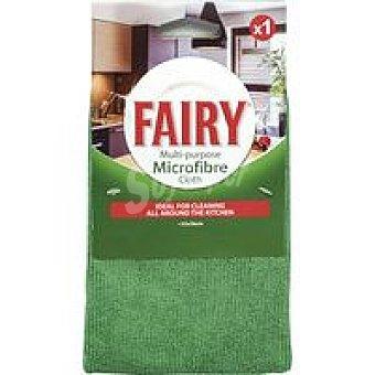 Fairy Paño de microfibra multiusos Pack 1 unid