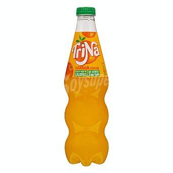 Trina Refresco de naranja Botella de 1,5 litros