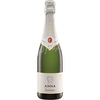 Anna de Codorníu Cava blanco Brut  Botella 37.5 cl