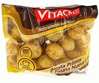 Vitacress Patatas Nuevas Primor (35-45mm) 800 Gramos