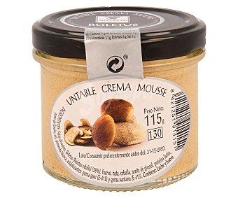 ALTA COCINA Mousse untable de boletus 115 gramos