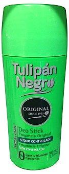 Tulipan Negro Desodorante stick Bote de 100 cc
