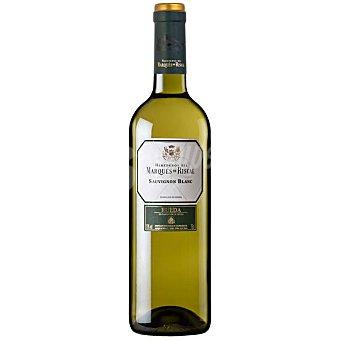 Marqués de Riscal Vino blanco sauvignon D.O. Rueda Botella 75 cl