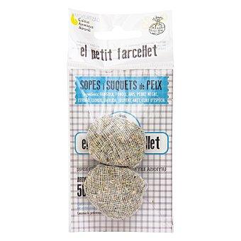El Petit Farcellet Atadillo de hierbas aromáticas guisos y sopas El Petit Farcellet 4,5 kg
