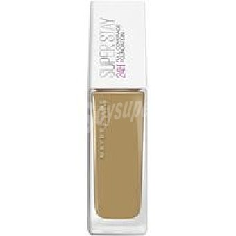 Maybelline New York Maquillaje fluido Photo Finish 034 Soft Pack 1 ud