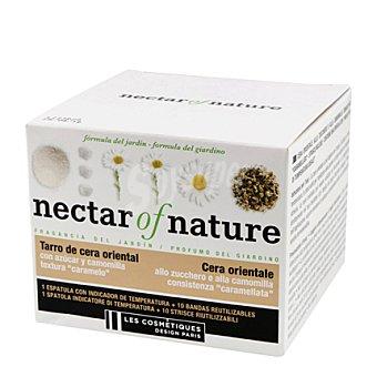 Les Cosmétiques Tarro de cera Oriental - Nectar of Nature 250 ml