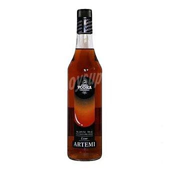 Aniuska Vodka Artemi caramelo 70 cl 70 cl