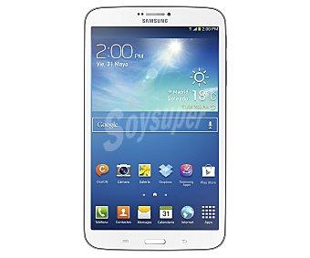 SAMSUNG GALAXY TAB3 Tablets con pantalla de 8'' Tablet 8'' wifi