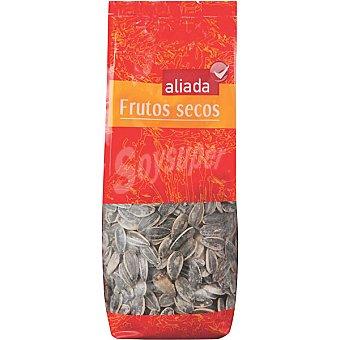 Aliada Pipas de girasol con sal Bolsa 200 g