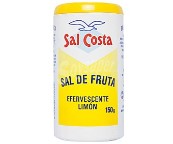 Sal Costa Sal de frutas limón 150 g