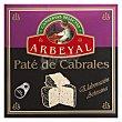 Paté de cabrales Tarro 100 gr Agromar