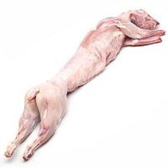 Conejo Entero 1.5 Kg