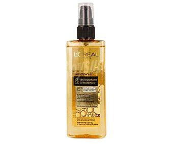 L'Oréal Aceite facial desmaquillante para pieles mixtas a grasas Bote de 50 ml