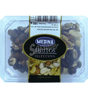Medina Mix selecto frutos secos crudo 150 g