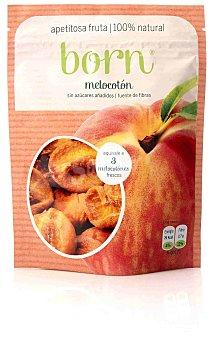 Born Melocotón semideshidratado bolsa de 80 gramos