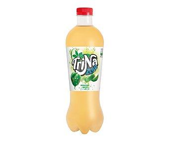 Trina Refresco de manzana sin gas sin azúcar Botella 2 litros