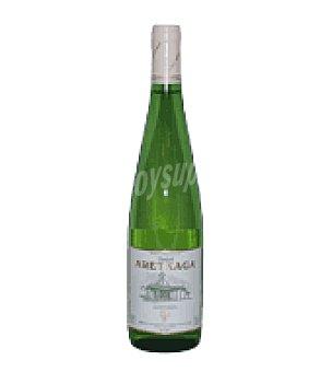 Aretxaga Vino blanco txakoli 75 cl