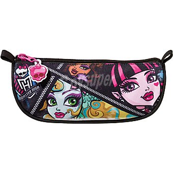 Monster High Estuche portatodo triangular