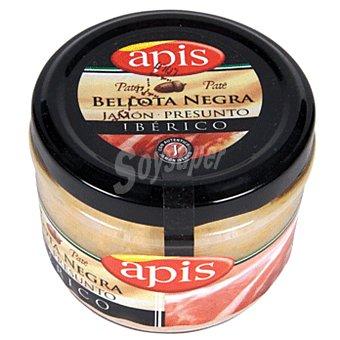 Apis Paté de jamón ibérico Tarrina de 125 g