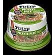 Pasta hígado picante 125 g Tulip