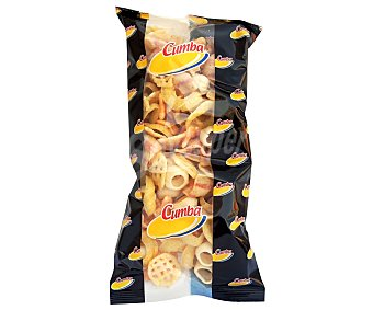 Cumba Snacks revueltito Bolsa 80 g