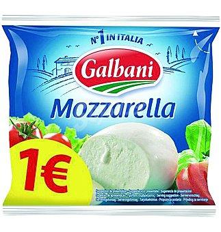 Galbani Mozzarella 100 GRS