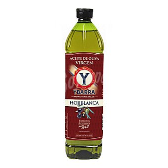 Ybarra Aceite de oliva virgen Hojiblanca Botella de 1 l