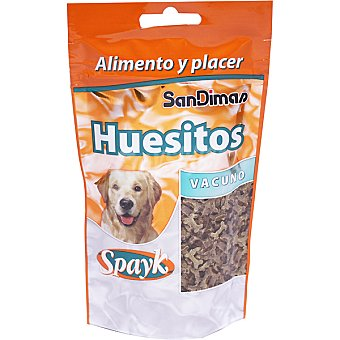 San Dimas Huesitos para perro Bolsa 60 g