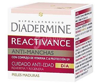 Diadermine Crema Antiedad-Antimanchas 50 Mililitros