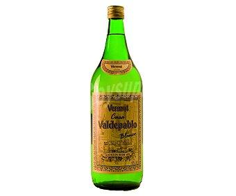 Valdepablo Vermut blanco casa Botella de 1,5 litros