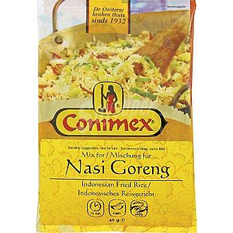 Conimex Nasi goreng mix Sobre 45 g