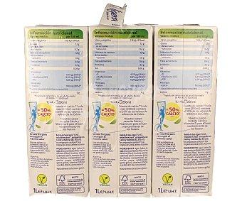 Alpro Asturiana Bebida de Soja 6 unidades de 1 Litro