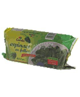Condis Espinacas 400 GRS